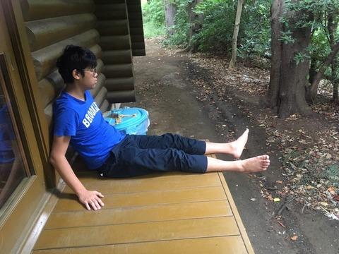 2017810綱島ログハウス_170824_0081