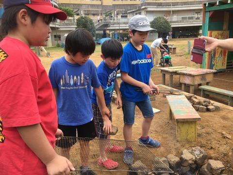 夢パークで泥んこ祭り 526_180527_0039