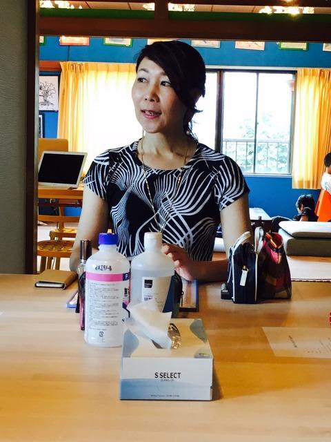 アロマ化粧水作り_170824_0001
