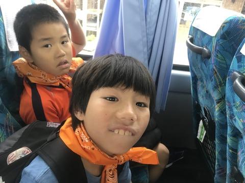 ダビンチ&エジソンしながわ水族館遠足_180812_0030