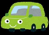 car_yellowgreen