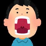 kuchi_akeru_man