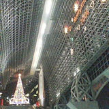 メリクリ京都駅