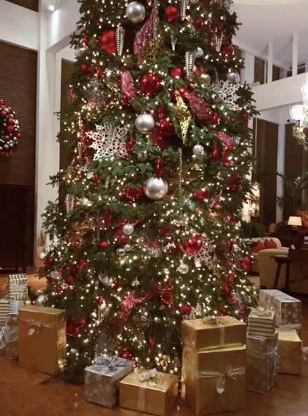 クリスマス1_Fotor
