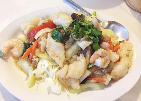 おれはわ タイ料理ー3_Fotor