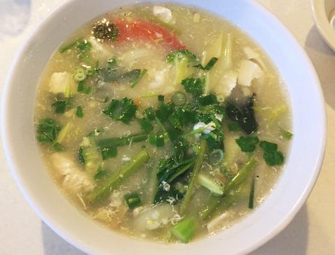 おれはわ タイ料理ー2_Fotor