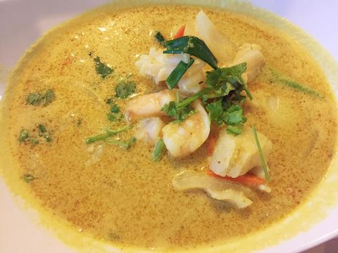 おれはわ タイ料理ー5_Fotor