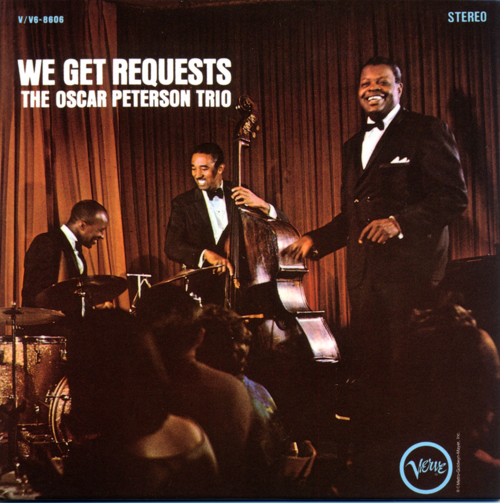 Watch furthermore Ver caratula together with Maj also 772321 furthermore Oscar Peterson. on oscar peterson trio we get requests