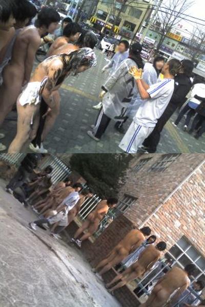 韓国 中学生 裸 ちゃぼらんぷ