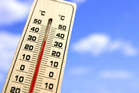 【知識】アメダスの気温の数字より 私たちは暑い中で過ごしていた!
