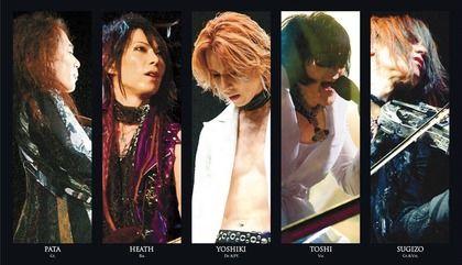 メタラー「X JAPANはメタルじゃない!バラード歌うし、テレビも出てた!」