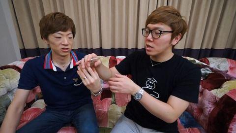 【悲報】ヒカキンさん愛用の腕時計、700万円www