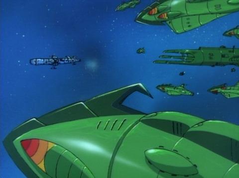 宇宙戦艦ヤマト2ー002