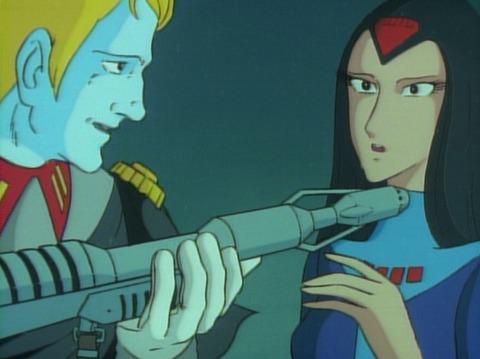 宇宙戦艦ヤマト2ー004