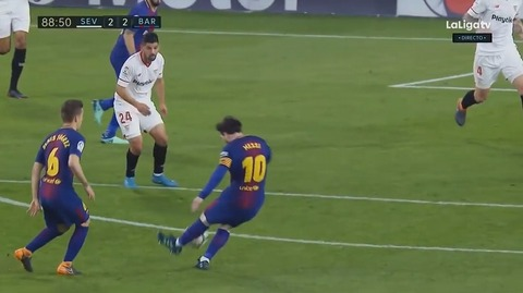 FCバルセロナ152