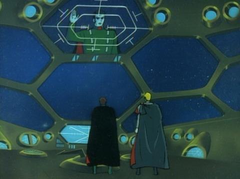 宇宙戦艦ヤマト2ー001