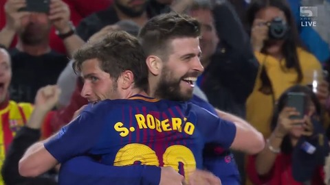 FCバルセロナ154