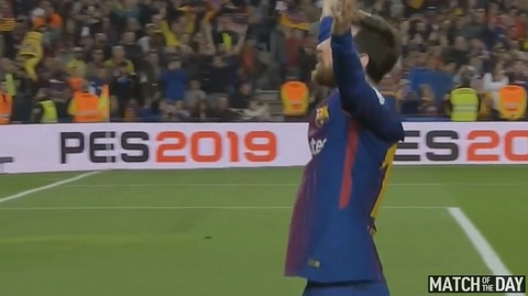 FCバルセロナ165