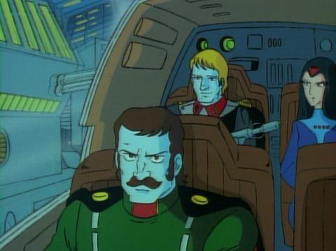 宇宙戦艦ヤマト2ー005