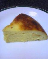 炊飯器チーズケーキ