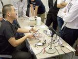 同窓会インプラントコース201110300