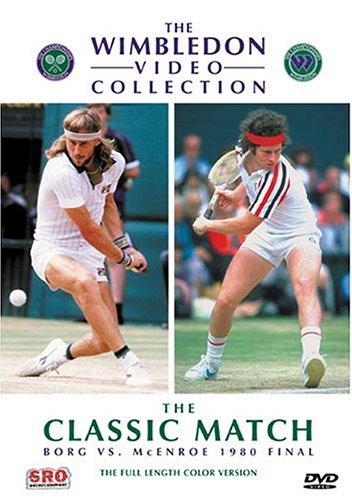 ウィンブルドン(全英オープン)テニス 1980年/1981年決勝 ...