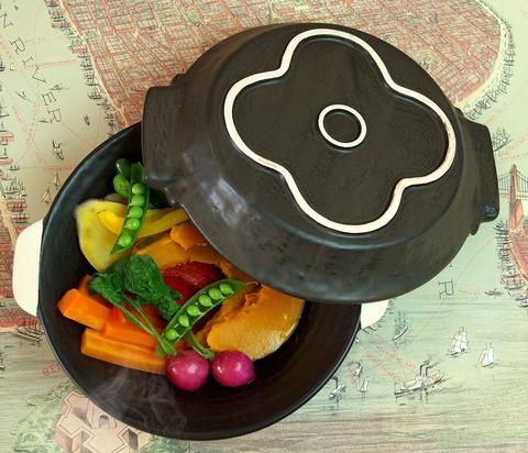 温野菜アップ