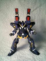 RTX-011L ヒュッケバインMk-� 武装2