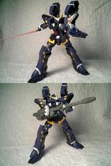 RTX-011L ヒュッケバインMk-� 武装1