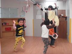うさぎ踊り1