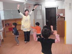 うさぎ踊り2