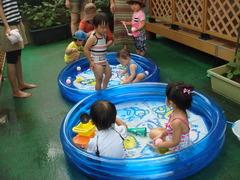 プール開放2