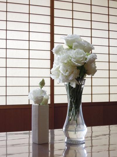 ダイソー花瓶