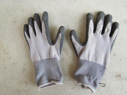お気に入り 背抜き手袋 (3)