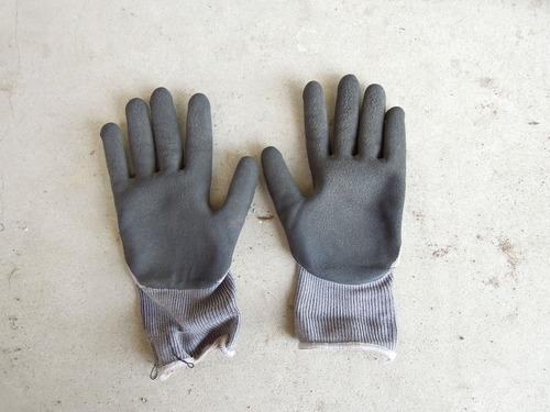 お気に入り 背抜き手袋 (2)