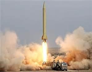 北朝鮮‐ノドン発射