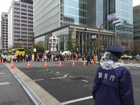 東京マラソン001