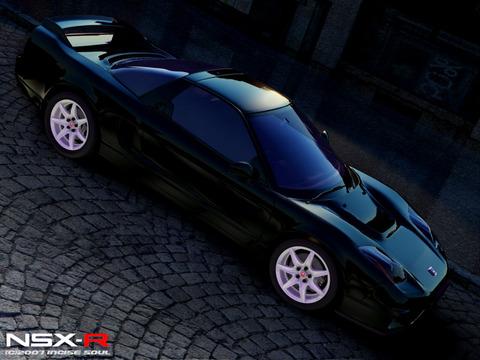 NSX08