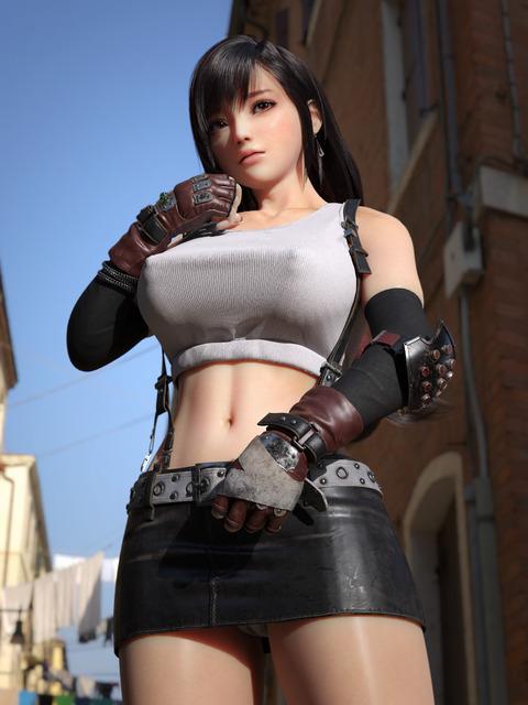 fantasy battle girl_02_A2_s