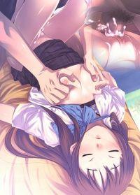 【二次・ZIP】野獣と化したかは別として、女の子を昏睡レイプしてる睡眠姦のエロ画像