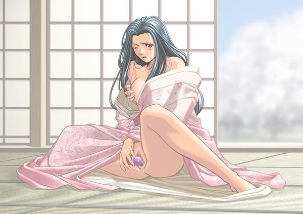 kimono100