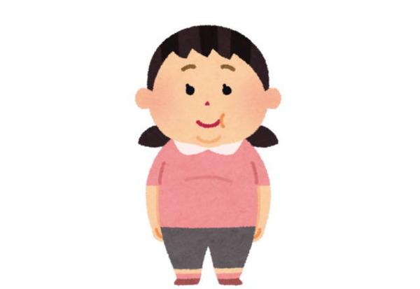 離れたところの電話「ジリリリリ」事務のデブババア(35)「もう~!太っちゃう~!」ドスドスドス