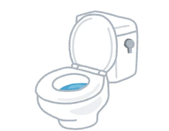 上司「お前トイレの個室で変な動きしてるよな」