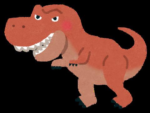 77Tyrannosaurus