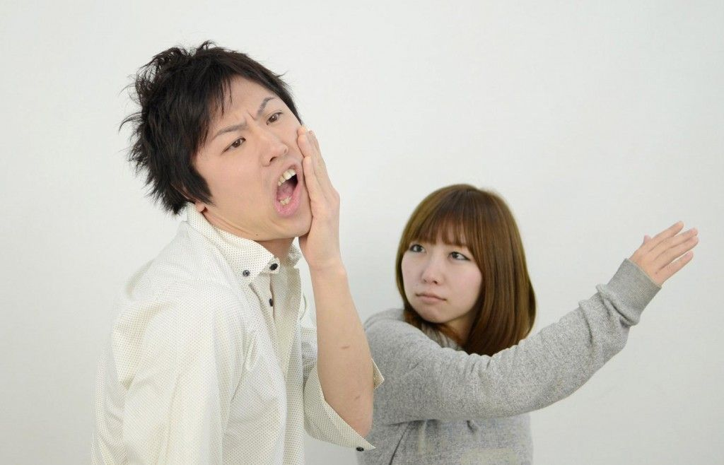 Reasons Why Japanese Girls DON'T like Foreign Guys