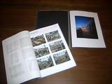 完成図書の写真集
