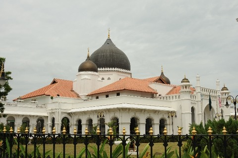 海外モスク