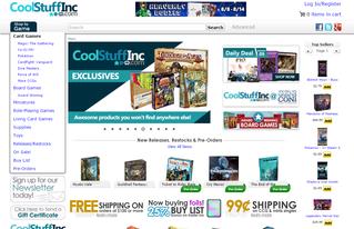 coolstuffinc.com