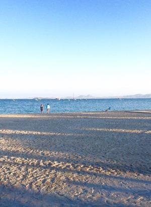 コスタナレホスビーチ