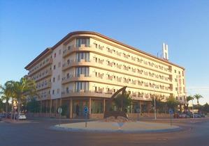 ホテルコスタナレホス